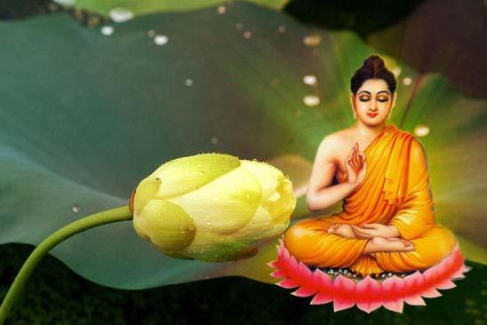 Truyện Cổ Phật Giáo: Một Lòng Vì Ðạo